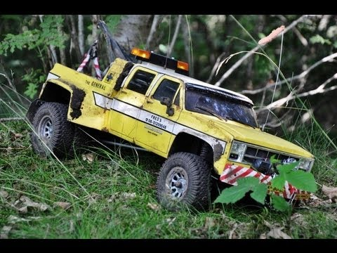 Tow Trucks in Action rc Tow Truck Action★★★★★