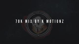 JumpUp Cave 70K Mix   K Motionz