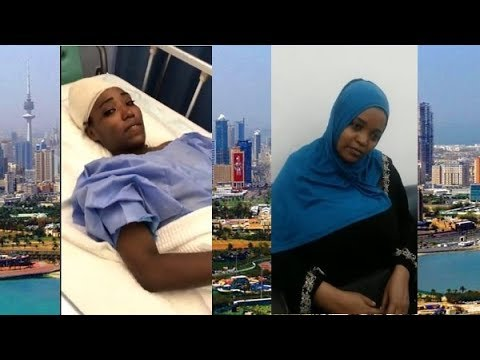 ASAZAGH TARIKOCH  | Ethiopians in Kuwait