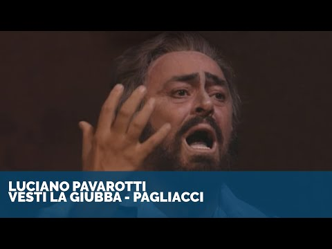 Vesti la giubba - from Pagliac... is listed (or ranked) 16 on the list The Best Opera Songs