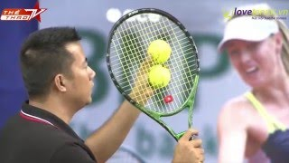 Hướng dẫn tennis Breakpoint Phần 11-Part 1