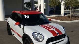 2013 MINI Cooper Countryman JCW for sale in Tampa Bay - Call for Price Specs and Review