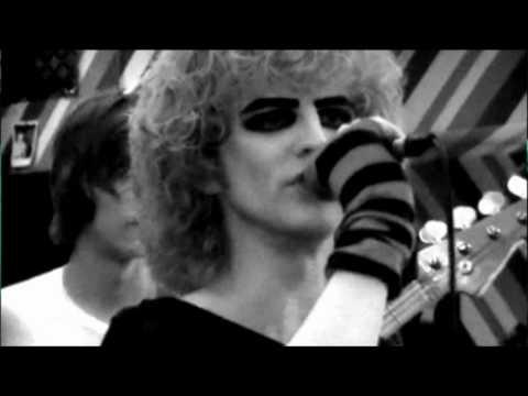 Серафим - Трансвестит (LIVE)