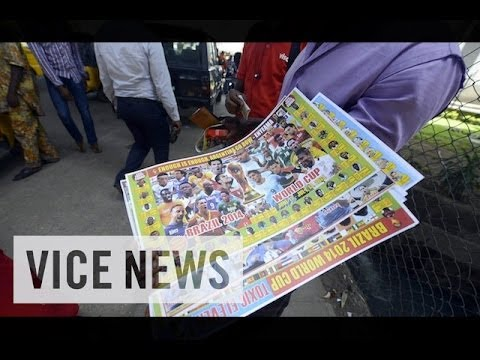 The VICE News Capsule is a news roundup that looks beyond the headlines. Today: South Sudan's president and rebel leader make another peace deal, Rwandan reb...