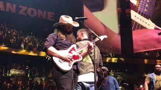 Justin Timberlake Chris Stapleton Tennessee Whiskey
