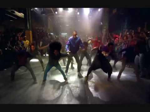 Step Up 3D Soundtrack MP3 DOWNLOAD HQ