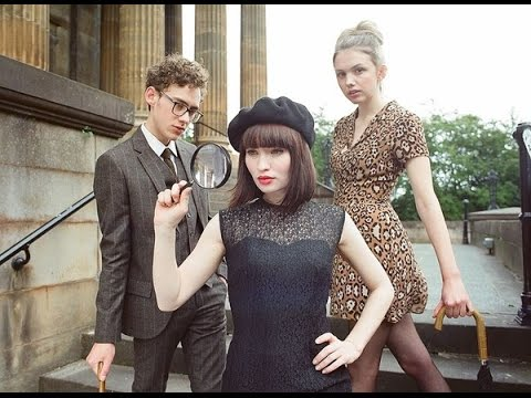 God Help the Girl (Starring Emily Browning) Movie Review