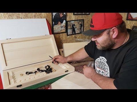 Заготовки из дерева для резьбы, декупажа