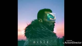 Disiz -  Menteur  Menteuse   ( Feat.  Margot  Gmuera ) audio