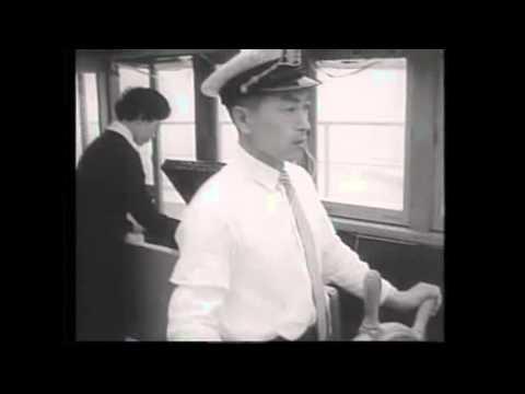 昭和34年  喜びの開園(太平療育園)、東北初のディーゼル機関車 ほか