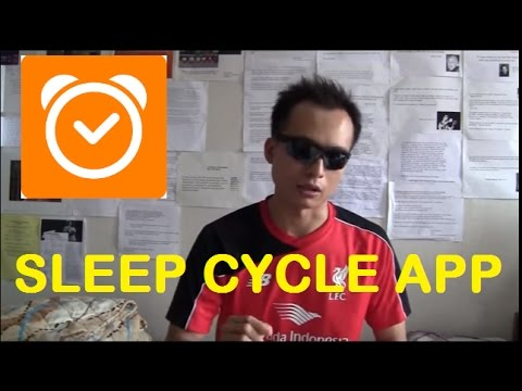 Better Sleep with this Smartphone App