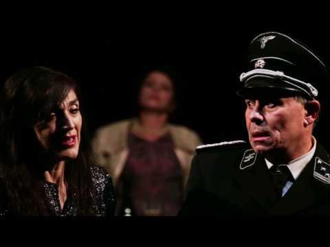 PRIMA DELLA PENSIONE ovvero Cospiratori (video promo)