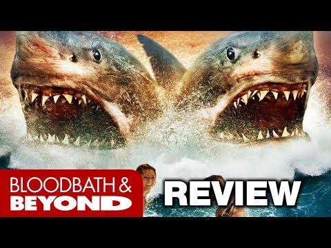 2-Headed Shark Attack (2012) - Horror Movie Review
