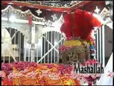 Dama Dam Mast Qalandar Sakhi Shahbaz Qalandar (noor Jahan) video