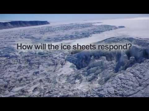 Understanding Ice-Sheet Stability Using Rocks