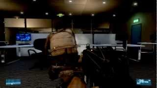 Battlefield 3 - CO-OP - Stefa i Golke - Hit and Run - HD
