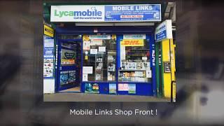 Best iPhone Screen Repair Near Me in East London E13 8HJ