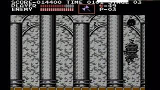 CASTLEVANIA NES throwback friday or saturday volume 3