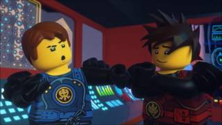 "LEGO Ninjago: ""Hands Of Time"" ALL CHARACTER SPOTLIGHTS! (OFFICIAL)"