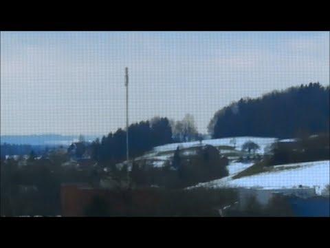 Sirenentest 2015 Schweiz Kockum Sonics Delta 8