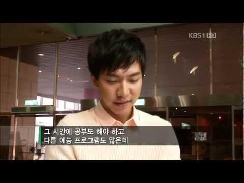 *(120524) - Donghaeng* video