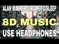 8D Music Sing Me To Sleep Alan Walker Tropical House Mix Dj Monteiro 8d Music Factory mp3