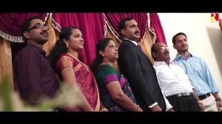 Anoop & Jean Wedding highlights