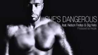 Kaysha - She's dangerous (feat. Nelson Freitas & Big Nelo)