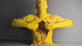 ĐẲNG CẤP #LEGO 2 - Thiên tài xếp hình là đây