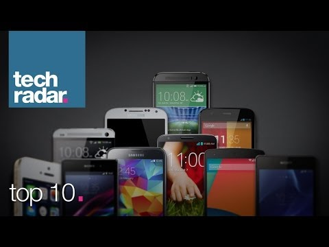 Best Smartphone 2014: Top 10