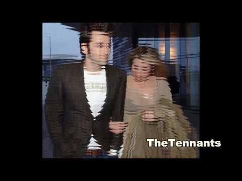 David Tennant - OMG !