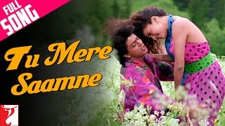 Tu Mere Saamne Full Song from Darr