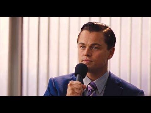 【獨孤子黑】7分鍾看完《華爾街之狼》,頂級富豪的一段真實人生。