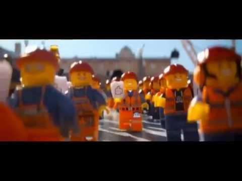 E' Meraviglioso - The Lego Movie