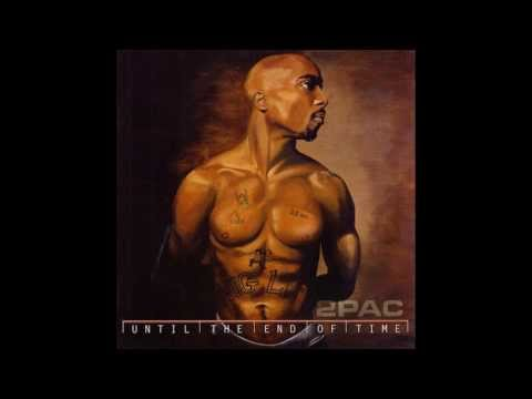 2Pac - Words 2 My First Born [High Quality]