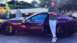 Cristiano Ronaldo's incredible net worth - Oh My Goal