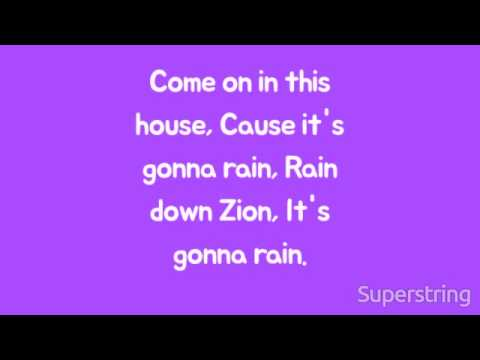 Chance The Rapper - Sunday Candy Lyrics