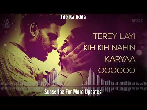 Download Lagu  Daryaa | s MP3 Song | Manmarziyaan | Ammy Virk & Shahid Mallya, Amit Trivedi Mp3 Free