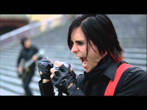 30 SECONDS TO MARS - VIDEO CLIPS