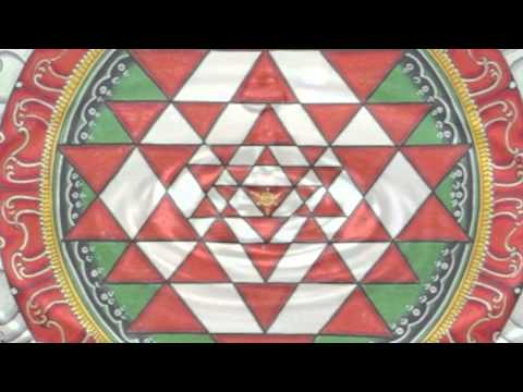 Sri Yantra Meditation & Exploration - 1/2