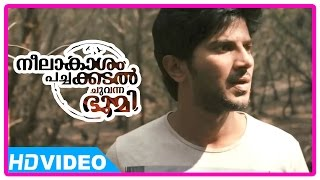 Bhoomi Malayalam - Neelakasham Pachakadal Chuvanna Bhoomi Malayalam Movie | Dulquer | Search for Sunny Wayne | HD
