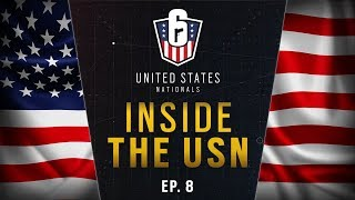 Rainbow Six: US Nationals – Inside the USN | Ep. 8 | Ubisoft [NA]