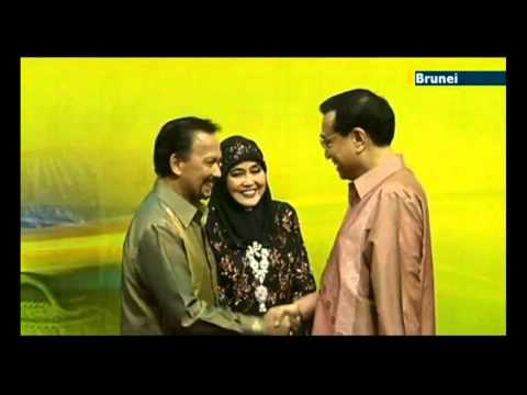 Asia Sultan Of Brunei Announces Islamic Sharia Penal Code!! Death By Stoning!!