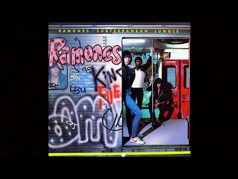 Ramones - Everytime I Eat Vegetables It Makes Me Think Of You...