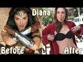 Wonder Woman Cast ★ Before And After MP3