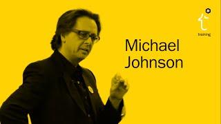 The 7 Spokes of Branding – Michael Johnson