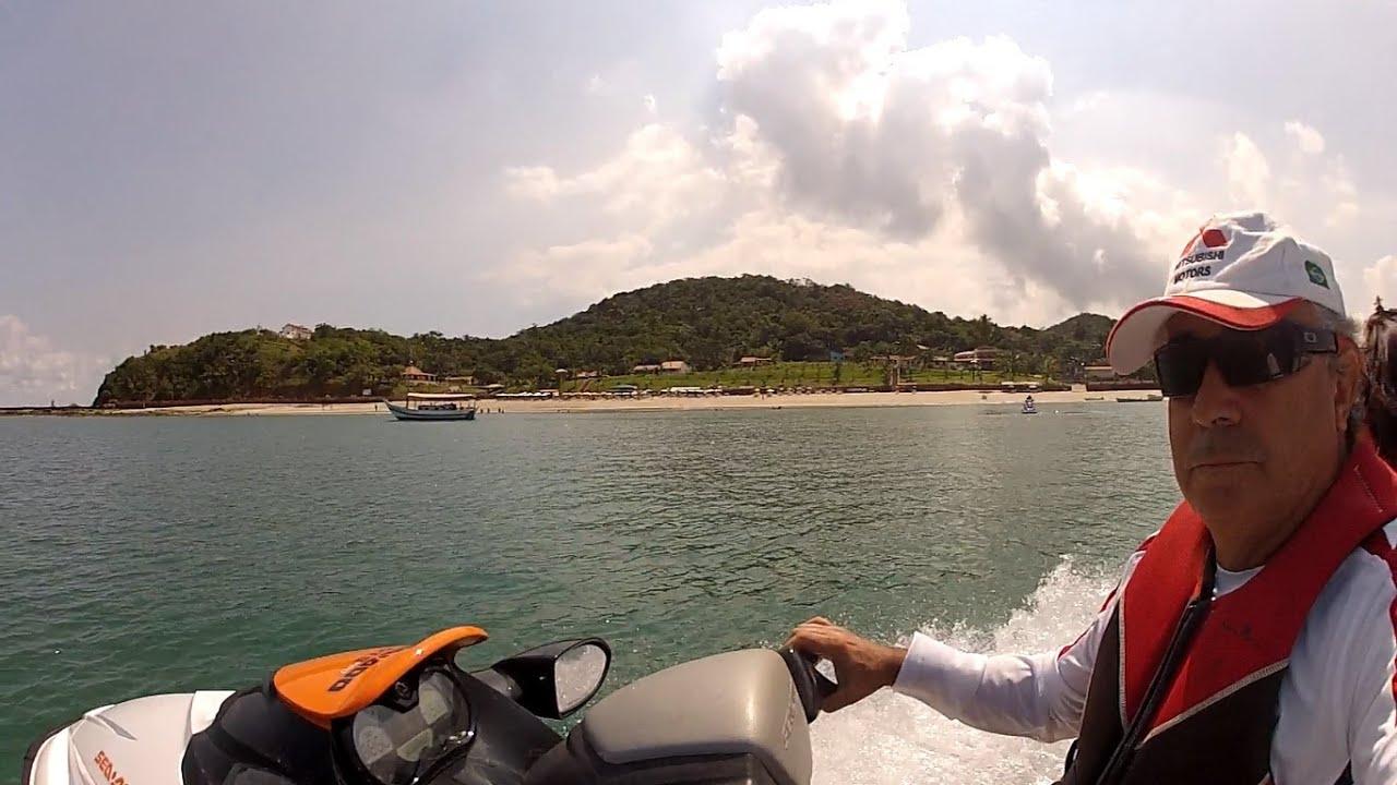 Ilha Dos Frades Ilha Dos Frades Ponta de
