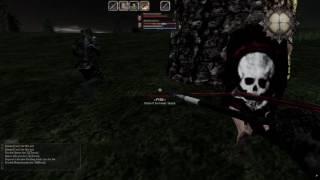 Mortal Online PvP CIR vs PYRE