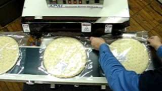 APAI Band Sealer for Pizza
