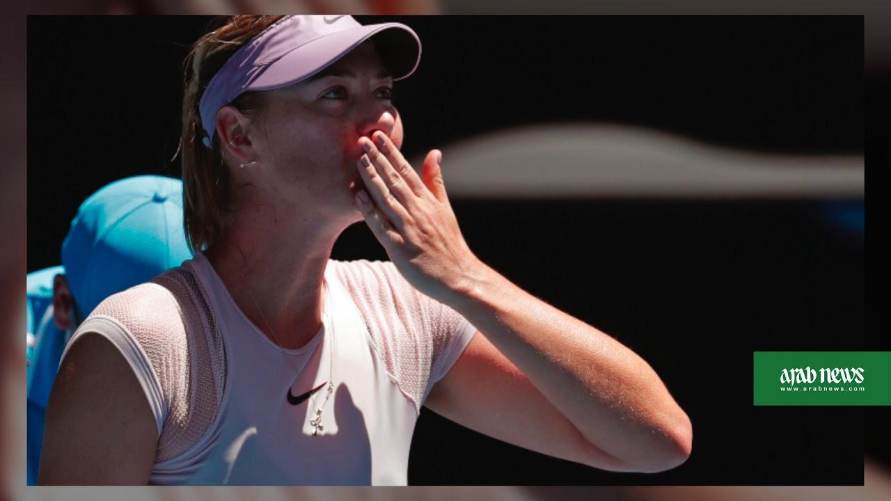 The Australian Open DAY2